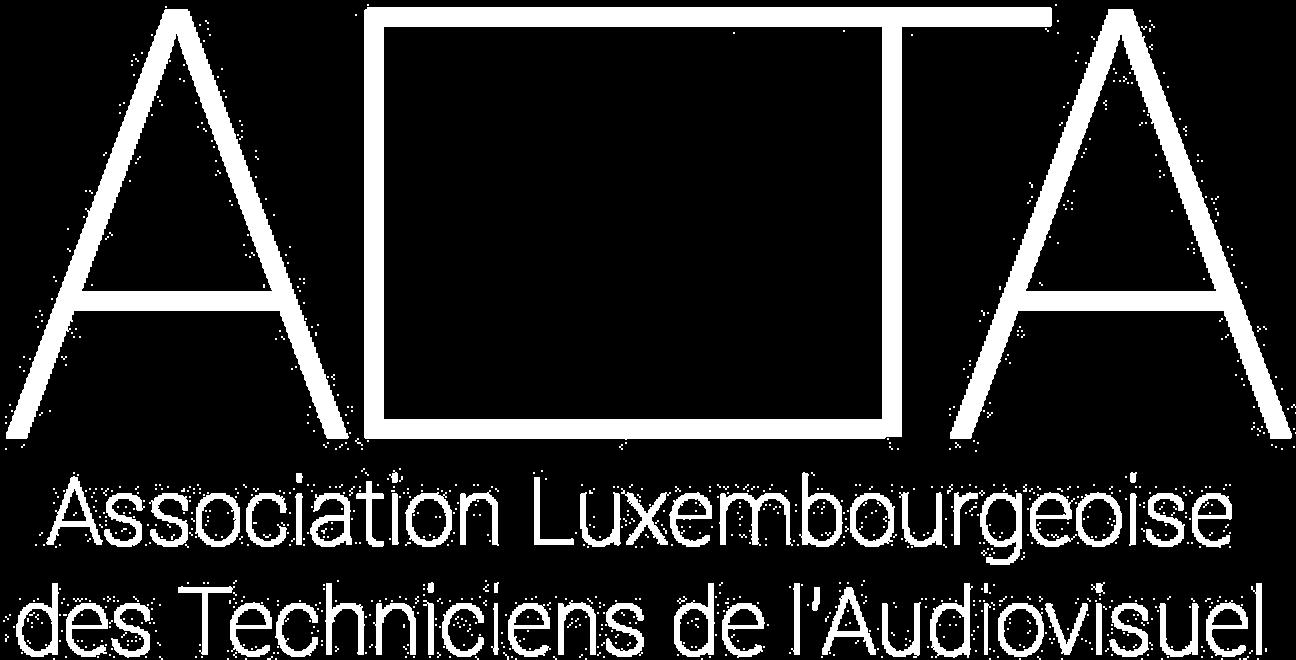 L'Association Luxembourgeoise des Techniciens de l'Audiovisuel