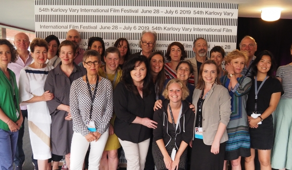 Film Academies Network of Europe